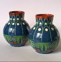 picture of two pots